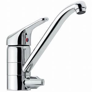 Come scegliere un rubinetto per la cucina o per il bagno