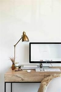 Lampe De Table Cinema : comment choisir votre lampe de bureau design alin a leroy merlin ~ Teatrodelosmanantiales.com Idées de Décoration