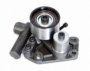 Hydraulic Timing Belt Tensioner For 90