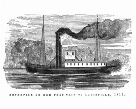 Enterprise Boat Company by Monongahela And Ohio Steam Boat Company