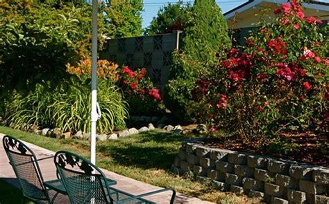 royale gardens rehabilitation grants pass oregon garden