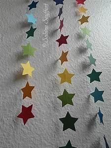 Sterne Basteln Kindergarten : ganz viele bunte sterne blog sabine seyffert ~ Frokenaadalensverden.com Haus und Dekorationen
