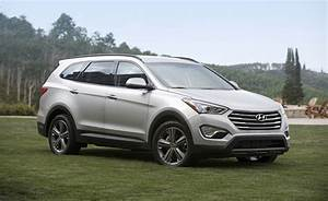 Hyundai Mulling Luxury Crossover to Fight Lexus RX