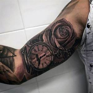802 best images about CLOCK & COMPASS TATTOO 2 YOU on ...