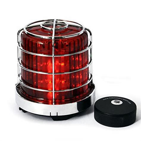 Nhl Goal Light by All Nhl Flashlights Price Compare