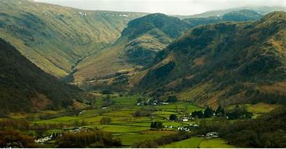Lake District Villages Cumbria Why Perfect Je