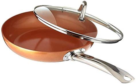 copper chef pan reviews   food shark marfa