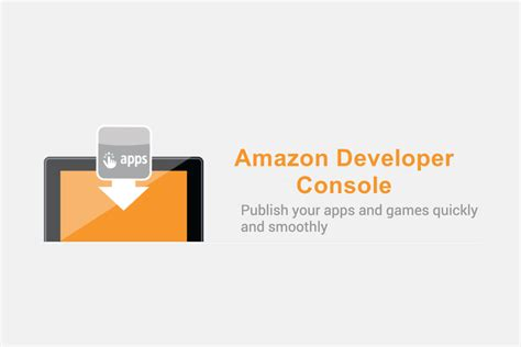 App Developer Console by How To Publish An App To Developer Console