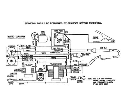 Lincoln Weld Pak 100 Wiring Diagram by Size