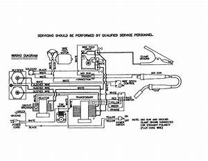 Wiring Diagram Diagram  U0026 Parts List For Model 93420111