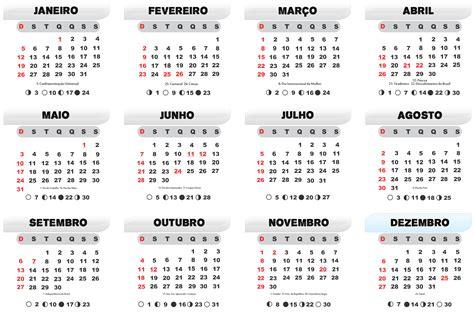 base calendario prata imagem legal