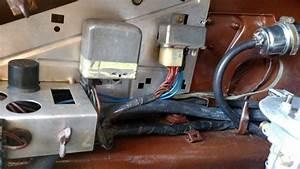 Fuel Pump Wiring
