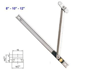 bars wind brace restrictor arm  casement window buy window arm hinge