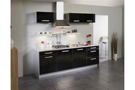 meubles haut de cuisine pas cher modele meuble de cuisine cuisine en image