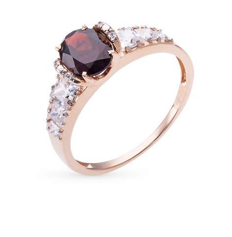 Золотое кольцо c голубыми топазами, 2к-173/15, Кольцо.