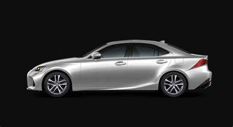 are the 2019 lexus out yet 2019 lexus is300 rwd colors release date redesign price