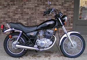 Free Yamaha Sr250 Repair Manual Download  U2013 Best Repair