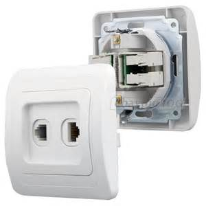 Wall Mount Outlet