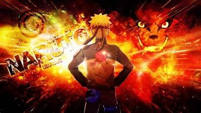 Naruto Wallpapers Backgrounds Desktop Anime Kyuubi 1080p