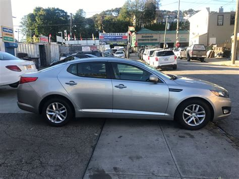 Used Kia Optima 2013 by Used 2013 Kia Optima Sedan 6 990 00