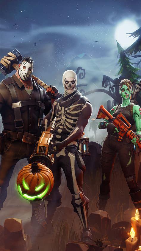 halloween  fortnite battle royale  pure
