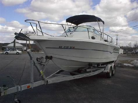 Starcraft Expedition Boats For Sale by 2000 Starcraft Expedition 2490 B Boats Yachts For Sale