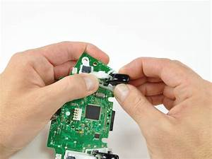 Left Trigger Xbox 360 Controller Wiring Diagram