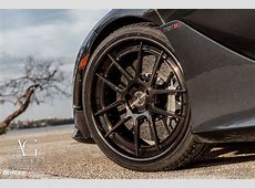 AG Luxury Wheels McLaren 720S Forged Wheels