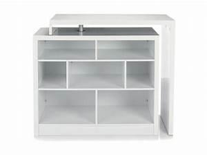 Table Rangement Cuisine : meuble rangement cuisine alinea cuisine en image ~ Teatrodelosmanantiales.com Idées de Décoration