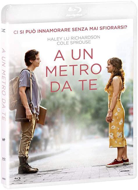 A un metro da te, è un film drammatico del 2019 diretto da justin baldoni. Altadefinizione01 A Un Metro Da Te : A un metro da te Streaming ITA in HD - Altadefinizione01 ...