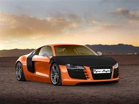 Audi R8 Picture by Audi R8 Wallpaper Pictures Of Cars Hd