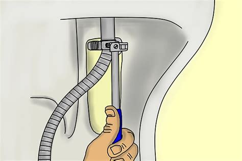 How Do You Use An Adjustable Basin Tap Wrench?