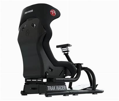 Tr8 Trak Racer Cockpit Racing Simulator Premium