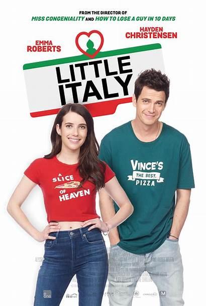 Italy Roberts Emma Poster Movies Hayden Christensen