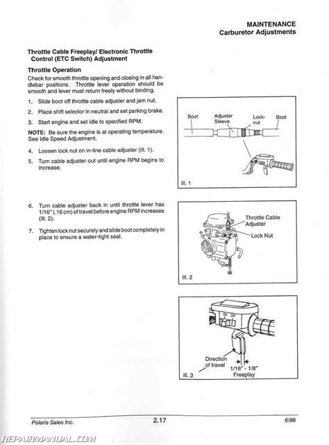 Polaris Magnum Atv Service Manual