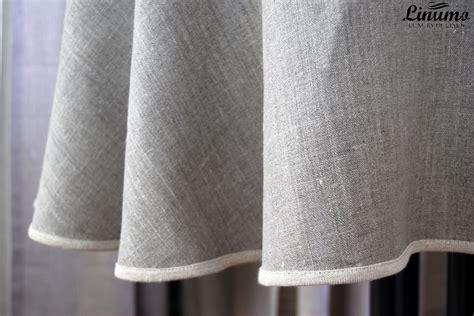 tischdecke 100 leinen grau verschiedene gr 246 223 en