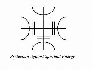Ancient Symbols Of Protection | Runic Protection Symbol ...