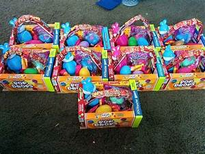 Raffle Box Ideas Easter Basket Made Out Of Candy Glue Boxes Together Add