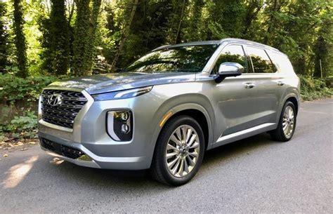 See pricing for the new 2020 hyundai palisade sel. 2020 Hyundai Palisade Review: The Impressive New-Comer ...