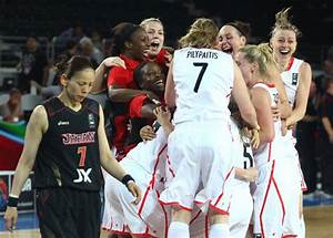 Canadian women's basketball team to debut new look at FIBA ...