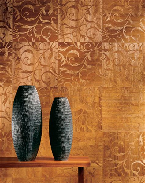 marquetry inlaid wood veneer by romanoff