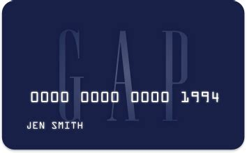 The banana republic credit cards and rewards program — everything you need to know. GapCard   Gap