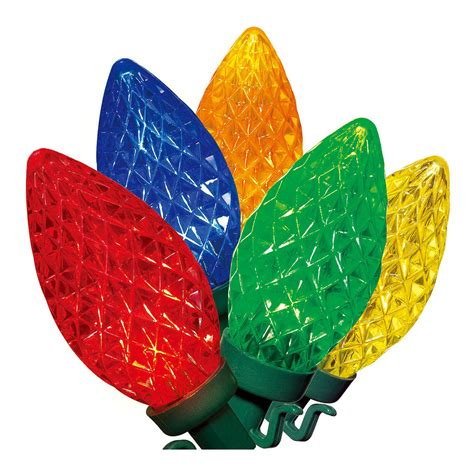 Led Lights At Walmart by Walmart Time Brand Seasonal Lights Recalled