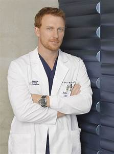 Day 5: Least Favorite Male Character ~ Dr. Owen Hunt ...