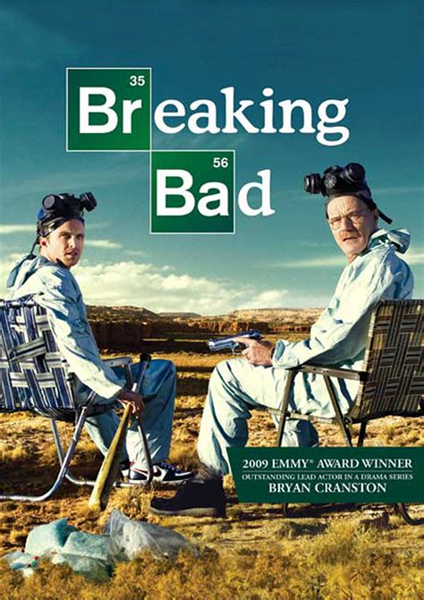 breaking bad la serie tv
