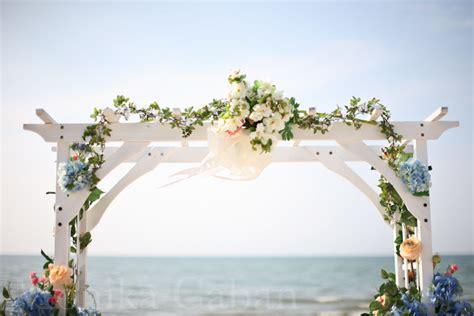 southwest michigan beach wedding destination