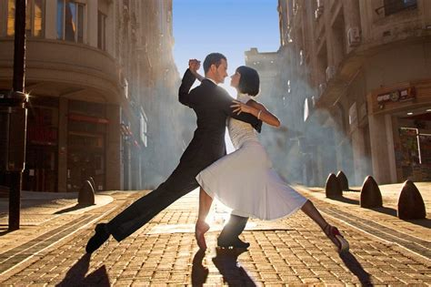 Fringe review: Into The Tango - NOW Magazine
