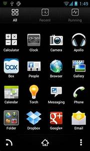 HTC Sense GO Launcher EX Theme APK Download for Android