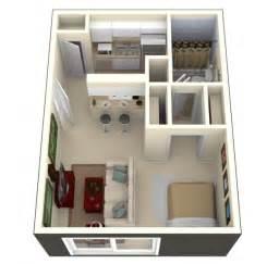 designeer paul studio apartment floor plans