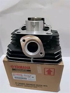 Jual Blok Seher Rx King Yp 2 Yamaha Original Di Lapak S2c Motor Heriyanto405